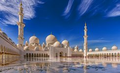 Mohammed Bin Zayed City, Abu Dhabi, U.A.E.
